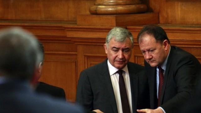 БСП май ще провали вота на ДПС срещу правителството