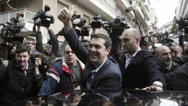 Гърция: Левите радикали с историческа победа, отеква в цяла Европа