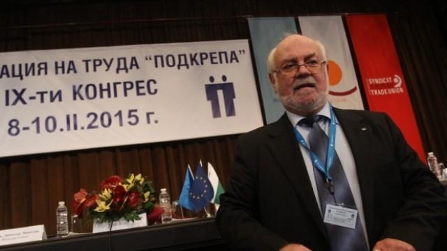 Разтърсващ коментар на Константин Тренчев, вижте!