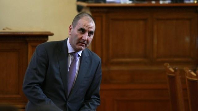 САС потвърди 4 години затвор за Цветан Цветанов