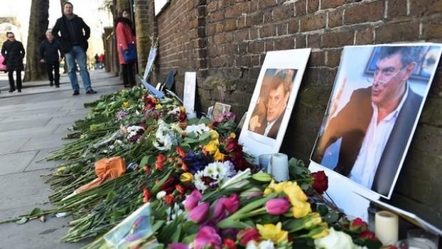 Погребват Борис Немцов, Путин изпраща свой представител