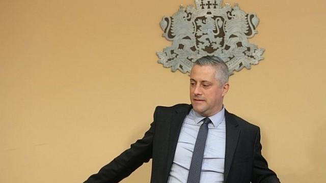 Лукарски: Радан Кънев ми предложи да назнача неговата съдружничка