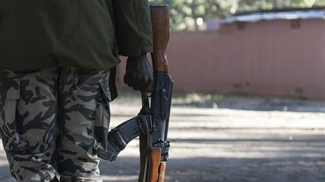 Ислямска държава екзекутира най-малко 30 мъже, жени и деца в Сирия