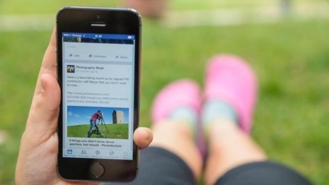 Американец получи 30 години затвор за секстормоз във Фейсбук