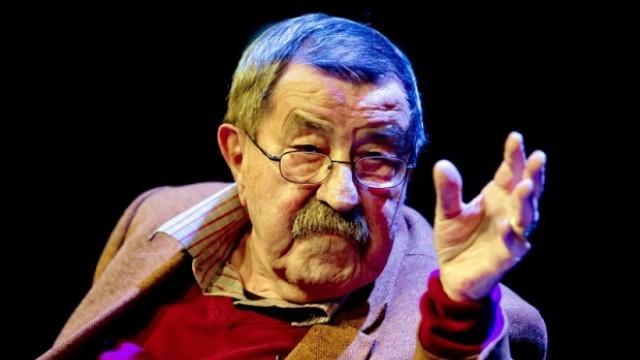 Почина носителят на Нобелова награда за литература Гюнтер Грас