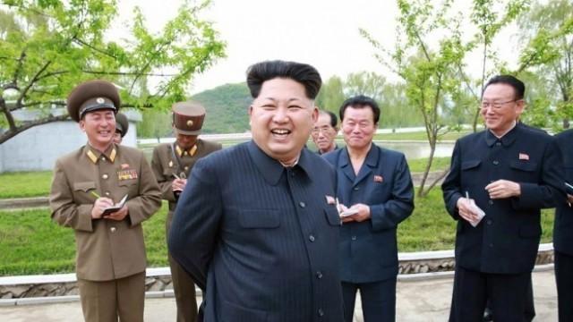 Северна Корея въвежда собствена часова зона