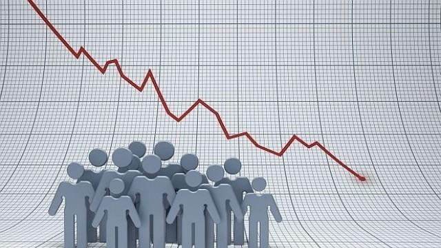 Прогноза за 2030-а: България в топ 3 на Европа по топене на населението