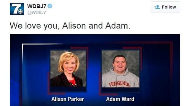 Застреляха двама журналисти по време на живо предаване