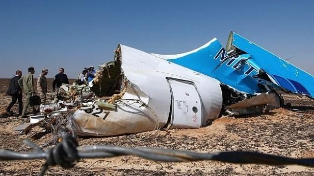 И все пак Ислямска държава свалила руския самолет?
