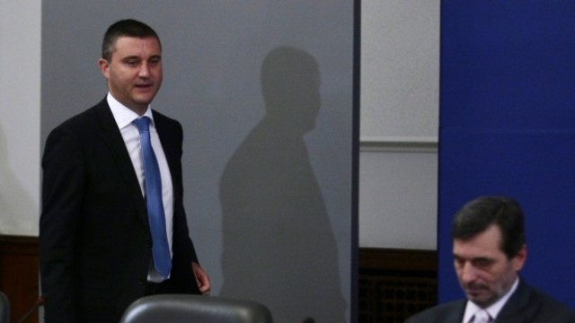КТ Подкрепа: Горанов няма да миряса, докато не събори правителството
