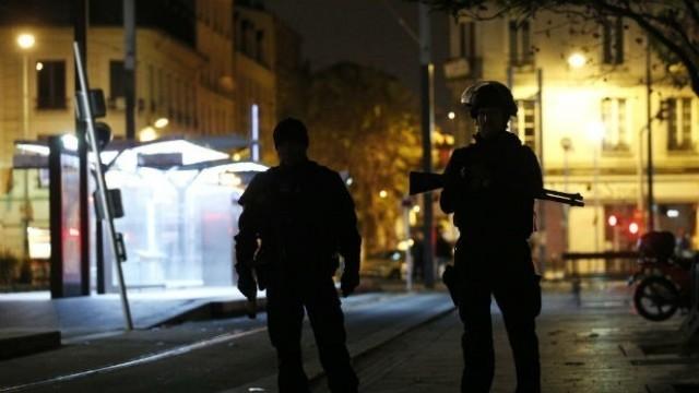 Осуетен нов атентат във Франция, този път срещу силите за сигурност