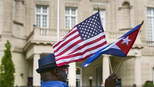 Куба върна на САЩ ракетата, пратена по грешка