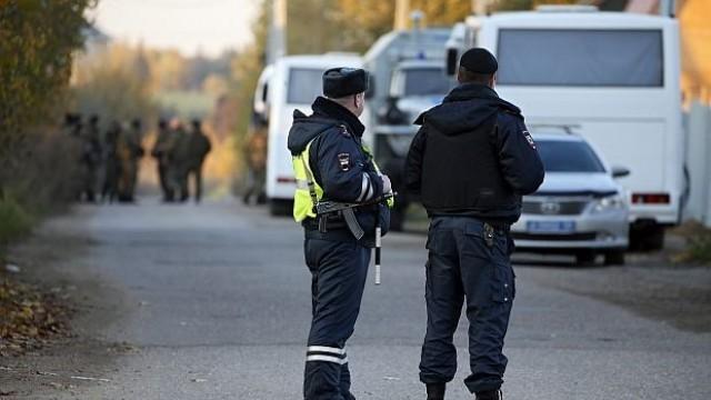 Москва: Задържаха жена, размахвала отрязана детска глава с викове Аллах е велик
