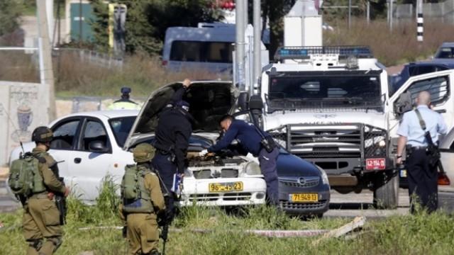 Тел Авив: Въоръжен с нож уби един, рани най-малко 9 човека