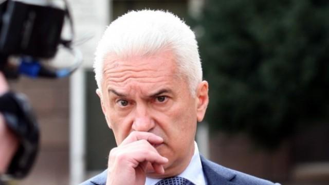 Сидеров се признал за виновен по три от обвиненията