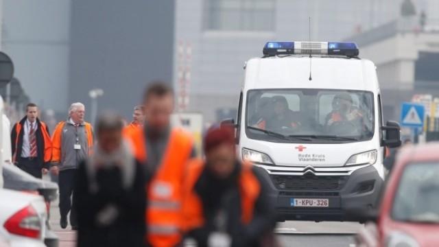 Белгия: 46-годишен българин е загинал на строеж