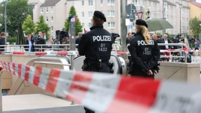 Има пострадала българка при стрелбата в Мюнхен