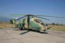 Хеликоптер с шестима българи задържан от бунтовници в Судан
