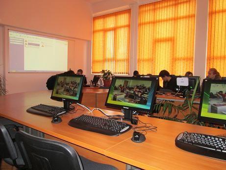 Агенцията по заетостта съобщава за курсове на водещи ИКТ компании