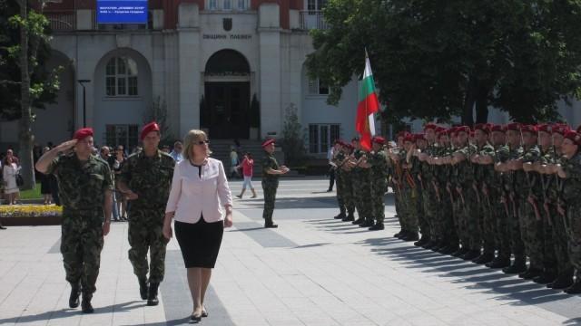 Цецка Цачева: От Плевен започва както борбата за свобода, така и победата /ФОТОГАЛЕРИЯ/
