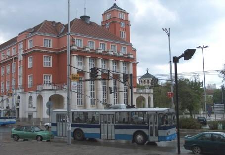 Предлагат промени в режима на паркиране в Плевен