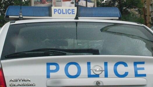 Хванаха трима в кражба на вода в Петърница