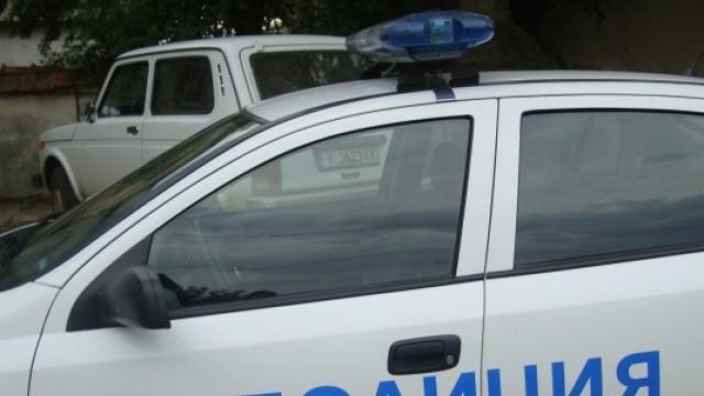 25-годишен шуменец хванат с марихуана в Плевен