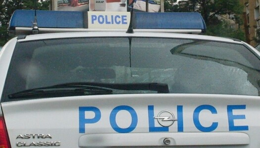 Плевен: Спипаха 22-годишен да краде климатик