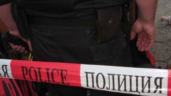 Въоръжен грабеж в офис в Пазарджик, има ранен