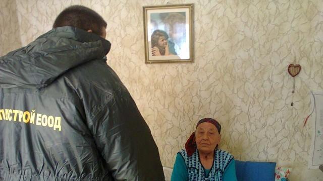 Плевен: Онкоболна пенсионерка получи дърва за огрев от общинска фирма