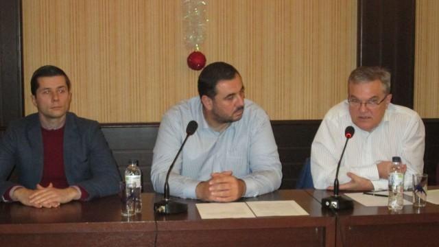 Плевен: Гражданска инициатива пита: Какъв президент е нужен на България?