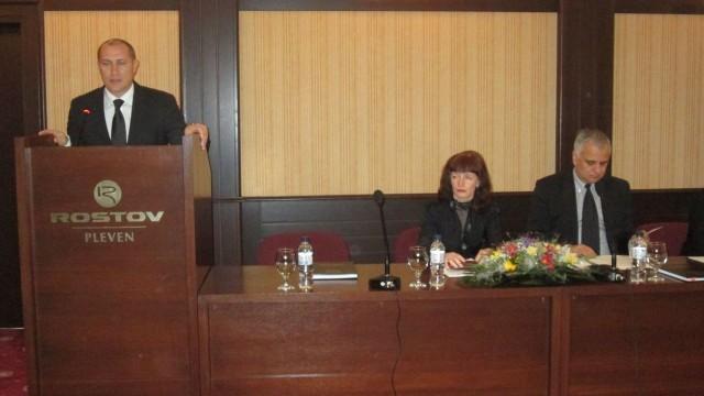 Окръжна прокуратура - Плевен отчете свършеното за година
