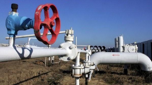 Русия и Украйна се споразумяха за газа за следващите 3 месеца