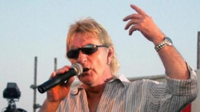 Легендата Джон Лоутън закрива рок фест в Левски