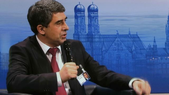 """Плевнелиев: Намираме се във фаза на """"Студен мир"""""""