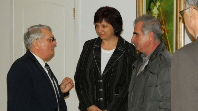 24 проектни идеи предложи Плевен на румънските си партньори