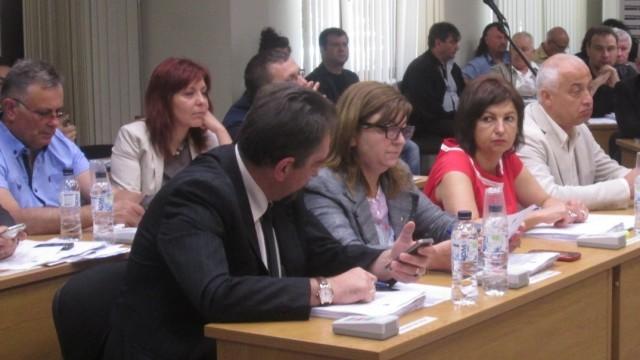 Плевен: Общинските съветници от ГЕРБ с приемна в четвъртък