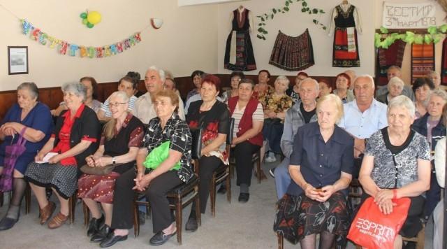 Отпускат средства за църквата в Николаево и здравната служба в Ласкар