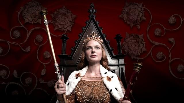 """Женски битки за трона в средновековна  Англия в сериала """"Бялата кралица"""""""