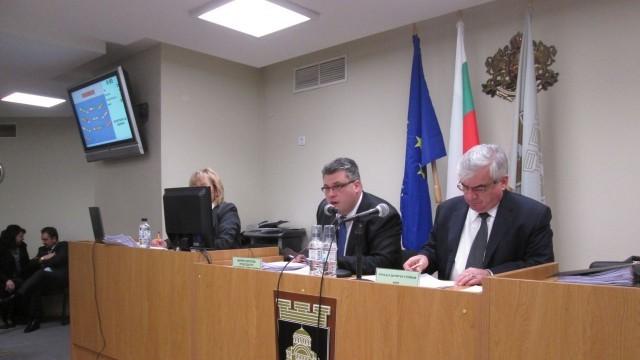 Съветниците не се разбраха за продажбата на вилата на Община Плевен в