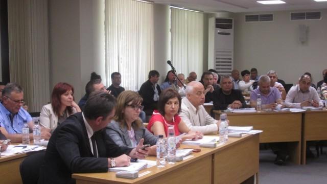 Плевен: Общинският съвет гласува План за развитие на социалните услуги