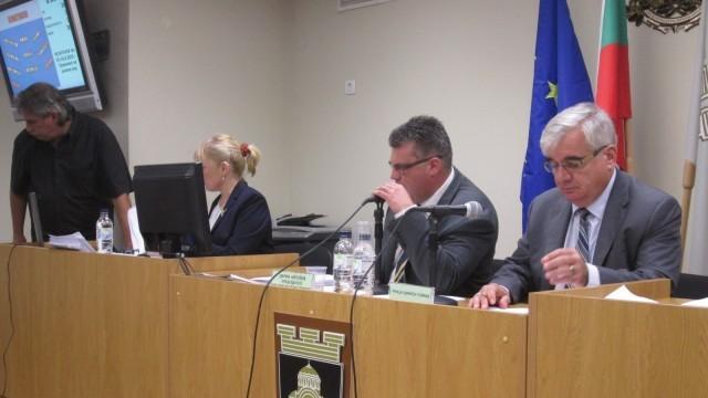 Приеха четири предложения за участие на Плевен в партньорски проекти