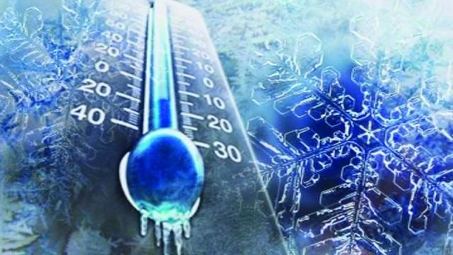 И тази сутрин Кнежа е най-студеният град в България с минус 23 градуса