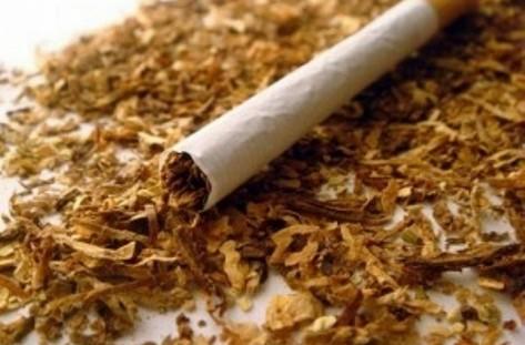 Улични търговци отнесоха актове заради търговия с цигари