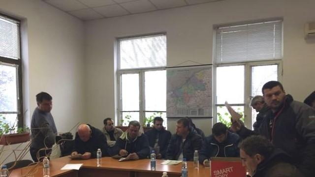 Русе: Производителите на тютюн отмениха протеста си
