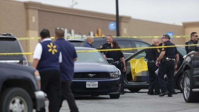 Кървав Черен петък в САЩ: 3-ма застреляни в молове