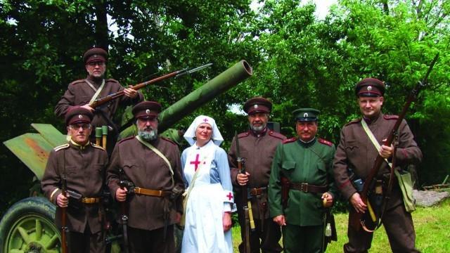 Плевенски патриоти подготвят историческа възстановка за ІV пехотен плевенски полк