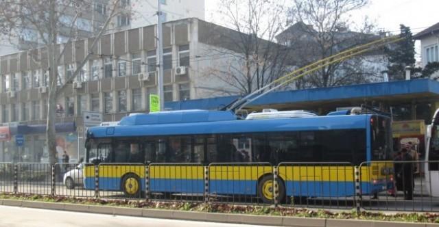 """Плевен: Затварят за движение участъка от читалище """"Извор"""" до кръстовището при Историческия музей"""