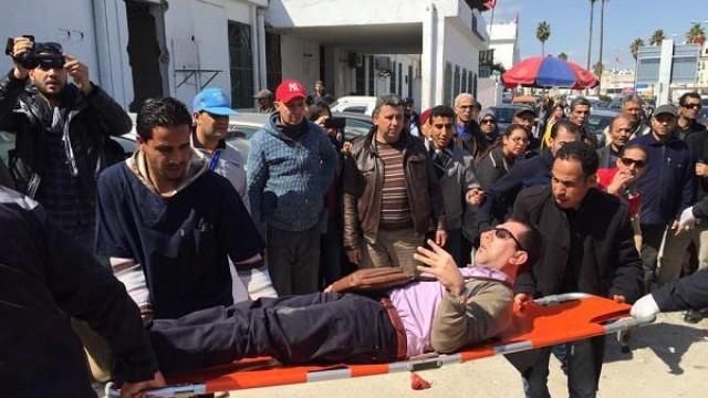 Посланикът ни в Тунис: При атентата са убити 22-ма души