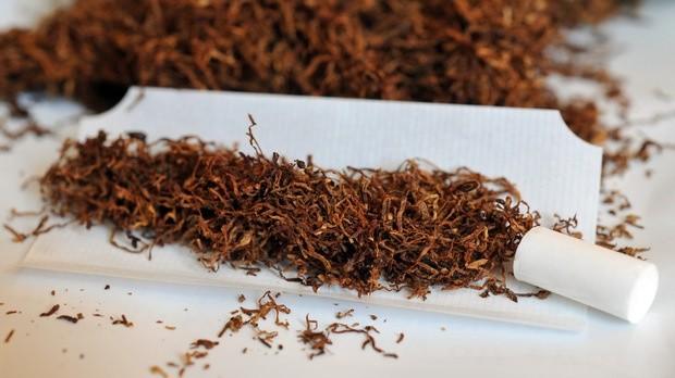 Плевен: Иззеха над 50 кг контрабанден тютюн